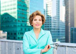 Diane Schumaker-Krieg, Global Head of Research, Economics ...