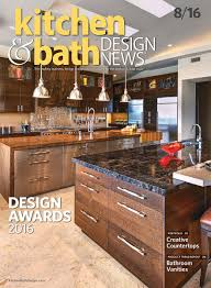 Kitchen And Bath Magazine 2016 Grothouse Articles Wood Block Countertops Grothouse