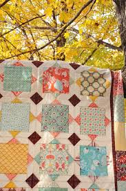 Best 25+ Big block quilts ideas on Pinterest | Easy quilt patterns ... & Best 25+ Big block quilts ideas on Pinterest | Easy quilt patterns, Large  print quilt blocks and Easy quilts quick and Adamdwight.com