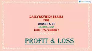 daily profit and loss basics of profit and loss in hindi hindi daily
