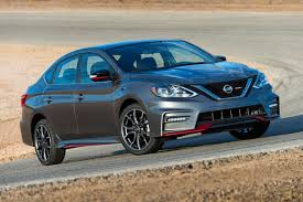 2018 nissan maxima nismo. delighful nismo 2018 nissan sentra news and reviews inside nissan maxima nismo