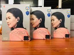 Tai nghe không dây Pisen True Wireless X-Pods 2_ Hàng chính hãng - Tai nghe  True Wireless