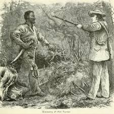 nat turner biography