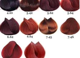 Adore Semi Permanent Hair Color Chart Blessed And Natural For Life Adore Shining Semi Permanent