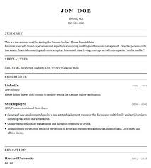 Build My Resume Online Free Gorgeous Build My Resume Online Free Lovely 28 Luxury Build A Free Resume