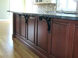 countertop support brackets cabinet supported granite countertop corbels to support granite countertop corbels support granite countertops