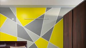 Wall Paint Patterns Best Inspiration Design