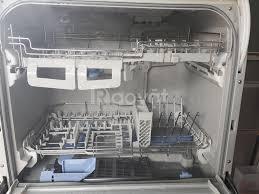 Máy rửa chén Panasonic NP-TR6 đời cao 2013 rửa 6 bộ - Máy giặt - VnExpress  Rao Vặt