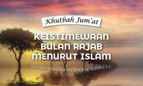 Diantaranya 'umar bin khaththab radhiallahu anhu dan 'aisyah radhiallahu anha. Amalan Bulan Rajab Archives Radio Rodja 756 Am