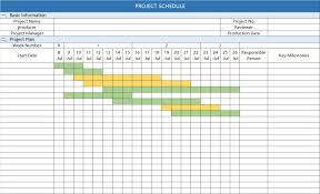 Schedule Document Template Wps Template Free Download Writer Presentation
