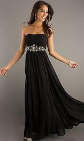 Long Black Dress Cheap