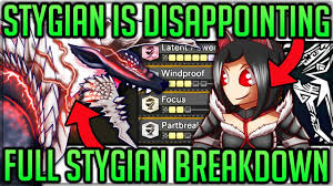 STYGIAN ZINOGRE BREAKDOWN - Armor Review - Guiding Lands ...