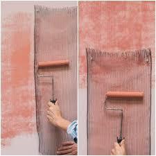 textured fabric wall finish