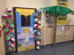 Beach Ball Decoration Ideas Teacher Appreciation Week Beach Ball Door Decorate Teachers 76