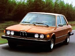1976 BMW 530 MLE E12 related infomation,specifications - WeiLi ...