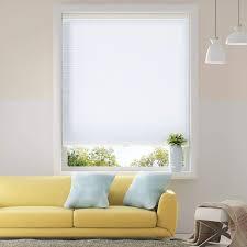 Cordless Light Filtering Blinds
