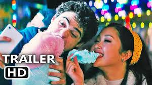 I still love you's release date and that a third movie based off the p.s. To All The Boys I Ve Loved Before 2 Official Trailer 2020 Netflix Movie Hd Youtube