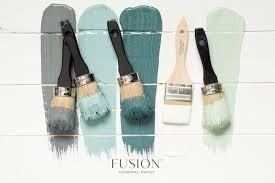 Colours Fusion Mineral Paint