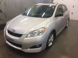Used 2012 Toyota Matrix in L'Étang-du-Nord - Used inventory - LeDé ...