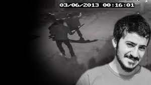 Ali İsmail Korkmaz'ın katledilmesinin üstünden 8 yıl geçti: O hep 19 yaşında
