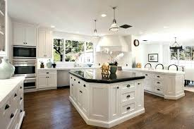 cabinet cup pulls black kitchen cabinet cup pulls country french style kitchen featuring white kitchen cabinets
