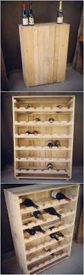 Best 25+ Wine racks ideas on Pinterest | Wine rack, Pallett wine rack and  Pallet home decor