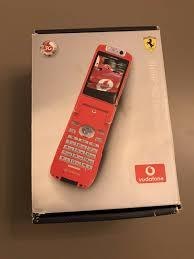 """Sharp 902 Ferrari Edition """" """" SH902 ..."""