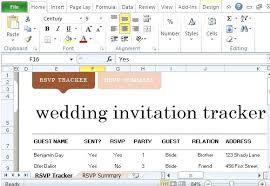 wedding list spreadsheet wedding guest list spreadsheet excel elegant and beautiful invite