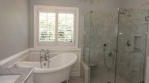 bathroom designs with freestanding tubs. Interesting Freestanding Bathroom Designs With Freestanding Tubs Bathtubs By Cary  Remodeling Portofino Tile With Bathroom Designs Freestanding Tubs B