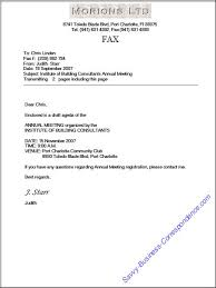 Example Fax Cover Letters How To Write A Fax Letter Mobile Discoveries