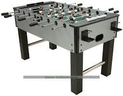 lunar football table