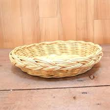 round wicker tray round rattan tray large round wicker serving tray designs wicker display tray basket
