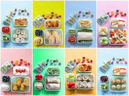 healthy foods for kids lunches. Simple Kids 2 Whole Weeks Of NonSandwich  Easy To Make Super Fun Healthy In Foods For Kids Lunches
