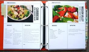 Recipe Template For Word Word Recipe Template Help Find And Download Creating A Cookbook In