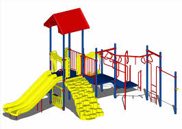 the images collection of play gyms indoor playground clipart outline