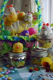 Easter Cake Pops Living The Gourmet