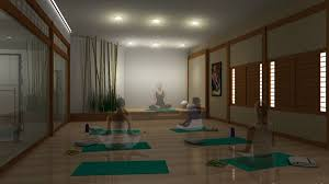 Small Picture Home Yoga Room Design Concept Information About Home Interior