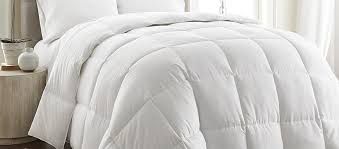chezmoi collection goose down alternative comforter duvet cover insert king size