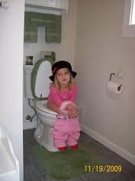 Potty Time Girl Photos My Girl Daughter