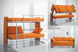 DOC Sofa Bunk Bed | HiConsumption