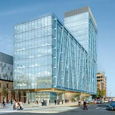 Dublin office space Google Exo Building Dublin Bisnow More Than 5m Sf Or 15 Of Dublins Office Space Now Wired Certified