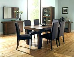 6 chair round dining table set medium size of dining round dining table dining table and