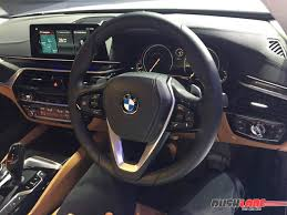 2018 bmw 5 series interior. contemporary interior dimensions 2017 bmw 5 series is 30mm longer than the outgoing model  762mm wider and 1524mm taller it sits on a wheelbase now measuring 2974mm  inside 2018 bmw series interior