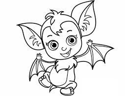 10 Vampirina Coloring Pages Free And Printable Color Zini