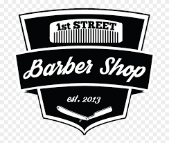1st Street Logo Illustration Hd Png Download 1284449 Free