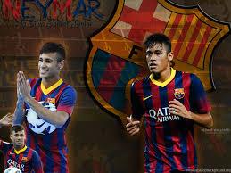 We have a massive amount of desktop and mobile backgrounds. Neymar Fc Barcelona Wallpapers By Adrenaliinedesign On Deviantart Desktop Background