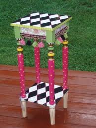 whimsical painted furnitureRefinishing Furniture Ideas Painting 1000 Ideas About Whimsical