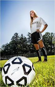 cool soccer senior pictures in rochester michigan arisingseniors