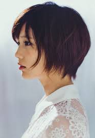 Yobaretetobidete 本田翼 ヘアスタイル ショートヘア髪型