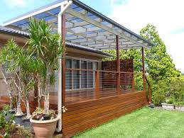 deck roof ideas. Covered Deck Plans Roof Ideas Design And